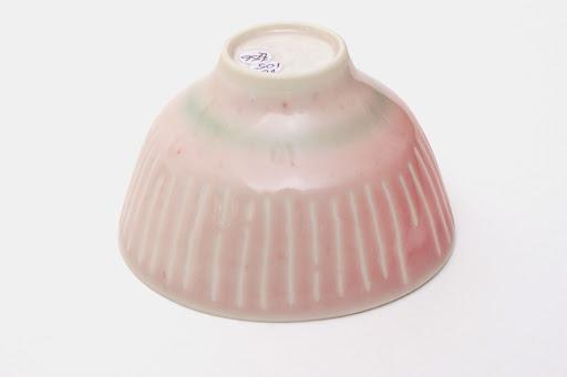 Peter Wills Porcelain Bowl 105