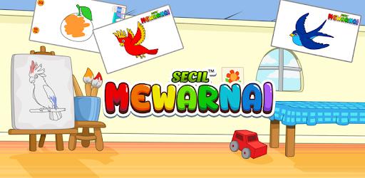 Belajar Mewarnai Digital Apps On Google Play