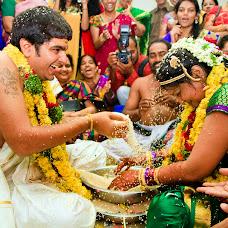 Wedding photographer Prasad Prabhu (psquare). Photo of 15.02.2014