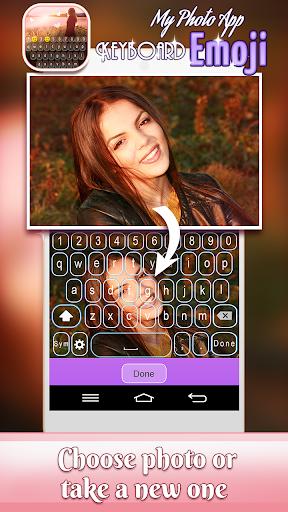 Download My Photo Emoji Keyboard App Free For Android My Photo Emoji Keyboard App Apk Download Steprimo Com