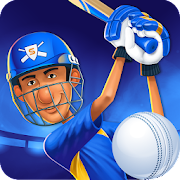 Stick Cricket Super League MOD APK aka APK MOD 1.3.5 (Free Shopping)