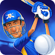 Stick Cricket Super League icon