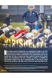 ND Insider Football Preview 2017- screenshot thumbnail