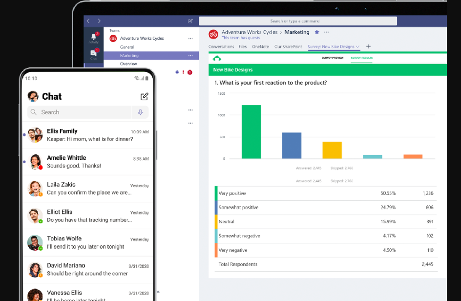 Product image of Microsoft Teams