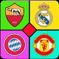 Tebak Logo Sepak Bola