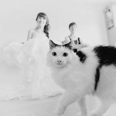 Wedding photographer Artem Tereschenko (ArtWall). Photo of 30.08.2014