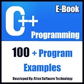 C++ Programming Examples Ebook
