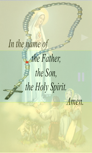 A Child's Rosary