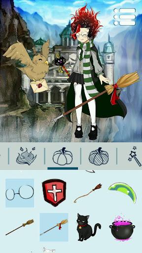 Avatar Maker: Witches screenshot 6