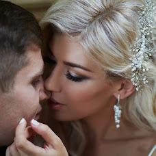 Wedding photographer Lyubov Nezhevenko (Lubov). Photo of 28.10.2016