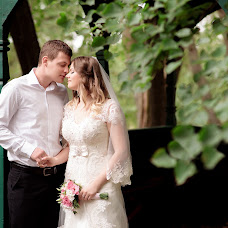 Wedding photographer Sergey Cherepanov (CKuT). Photo of 18.09.2015