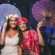 Wedding photographer Agustin Tessio (Tessioagustin). Photo of 15.11.2017