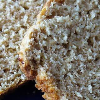 Oatmeal Whole Wheat Quick Bread.