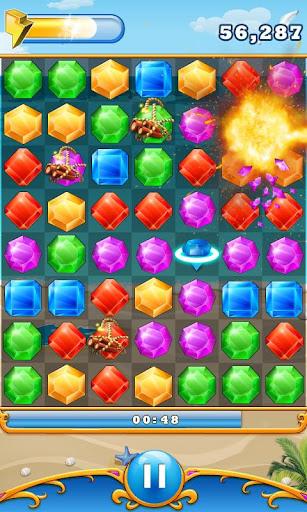 Diamond Blast screenshot 3