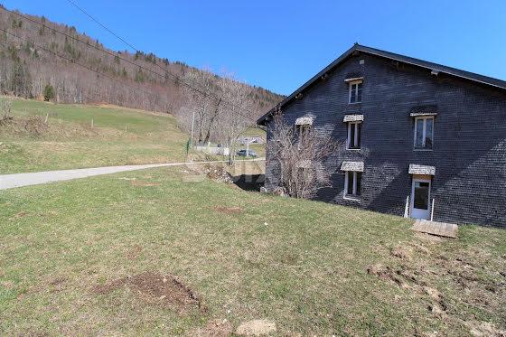 Vente maison 16 pièces 500 m2