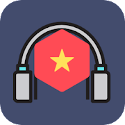 NAUPYLANG: Learn Vietnamese with designed LESSONS