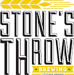 Logo of Stone's Throw Decimal Wheat