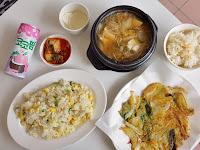 韓囍 平價韓式料理