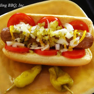 Chicago Dogs.