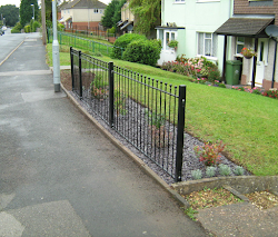 fencing in worcestershire