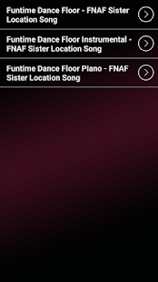 Funtime Dance Floor SL Ringtones - náhled