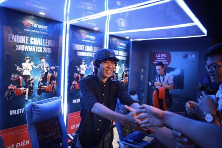 Streamer sở hữu một lượng fan 8x, 9x hùng hậu nhất Việt Nam