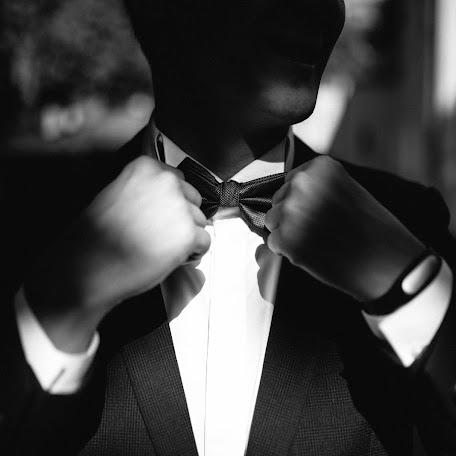 Svatební fotograf Pasha Tovtin (PTovtyn). Fotografie z 20.11.2017
