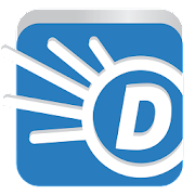 App Icon for Dictionary.com Premium App in Czech Republic Google Play Store