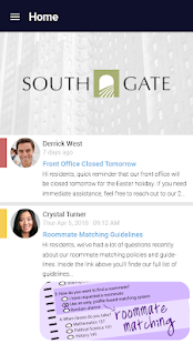 Download South Gate Towers For PC Windows and Mac apk screenshot 1