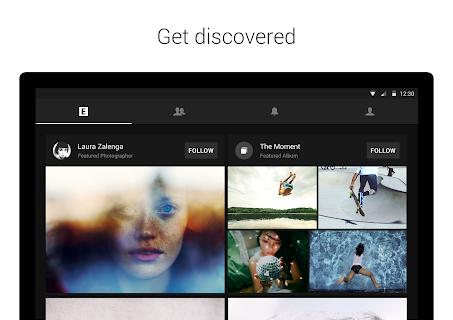 EyeEm - Camera & Photo Filter screenshot 05