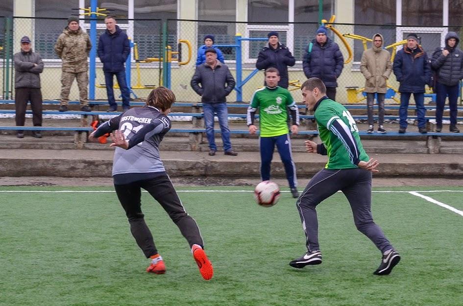 Міні-футбол: Кубок Чернівецької області 2020. 1/16 фіналу. «Фазенда» — «TOM. Studio» 1:2