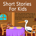 English Short Stories For Kids icon