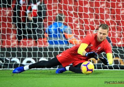 Simon l'Anglais : retour sur les neuf années de Mignolet en Premier League
