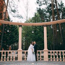 Wedding photographer Aleksandr Kiselev (Kiselev32). Photo of 02.05.2017