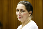 Vicki Momberg claims she has been mistreated by the media, the court system and her lawyers.