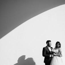 Wedding photographer Aleksey Khonoruin (alexeyhonoruin). Photo of 02.09.2017