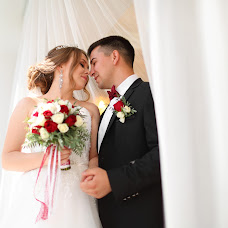 Wedding photographer Maksim Mironov (makc056). Photo of 24.10.2018