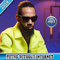 phyno - the best songs 2020 - Without Internet icon
