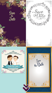 gratis gratulationskort bröllop Bröllop Inbjudningskort Hälsningskort Med Foton – Appar på Google Play gratis gratulationskort bröllop