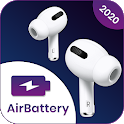 Air Battery - Airpods Status & Control icon