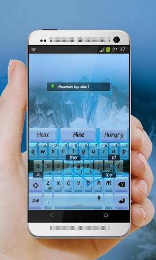 ミスティランドMisutirando TouchPal|玩個人化App免費|玩APPs