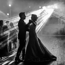 Wedding photographer David Sanchez (DavidSanchez). Photo of 04.06.2018