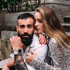 Wedding photographer Anastasiya Strelcova (nastya2307). Photo of 27.06.2018