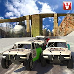 Monster Truck Offroad Legends Icon