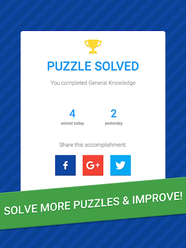 Crossword Puzzle Free 0.0.5 screenshots 8