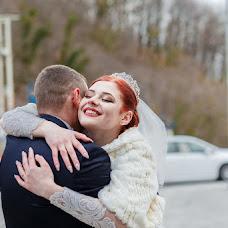Wedding photographer Abu Asiyalov (Abak). Photo of 08.04.2018