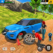 Offroad Car Driving 2019 Free MOD APK 1.5 (Free Purchases)