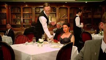 Season 1, Episode 10, The Last Supper