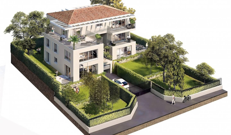 Appartement avec terrasse Vence