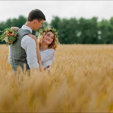 Wedding photographer Aleksey Yurin (yurinalexey). Photo of 09.08.2017